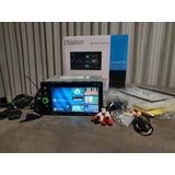Pantalla Clarion Nx605 Con Gps, Bluetooth, Ubs, Dvd...