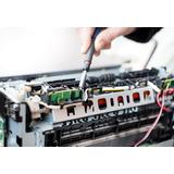 Reparación Profesional De Impresoras Enertec Cr