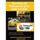 Transporte Viajes Y Excursiones