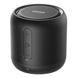 Anker Mini Parlante Bluetooth 5 Watts 15 Horas Radio Fm