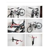 Rack De Pared Para 1 Bicicleta