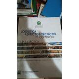 Logistica Y Aspectos Tecnicos Del Comercio
