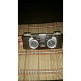 Cámara Fotográfica Kodak De 1954
