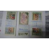 Billetes Costa Rica, Fajos 40 Billetes. Vhcf