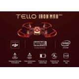 Ryze Tello - Edición Iron Man (nuevo)
