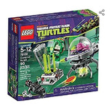 Lego Set 79100 Lego Kraang Lab Escape