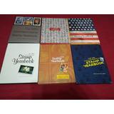 Libros Commemorativos Deestampillas 2001al2006con Estamplill