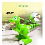 Dragon Dinosaurio Juguete Vapor Y Ctrl Rto