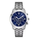 Reloj Bulova Para Hombre, Original