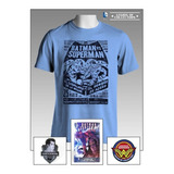 Funko Dc Legion Of Collectors Batman V Superman T Shirt