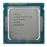 Procesador Intel Core I7 4790