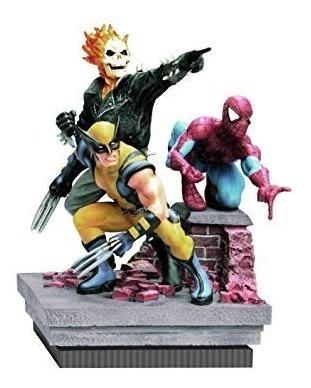 Figura Colección Marvel Heroes