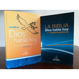 Biblia Católica Dios Habla Hoy  - Biblias Familiares Company