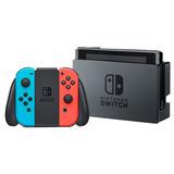 Nintendo Switch Console Neon  Joy-con- En Tico Electrox