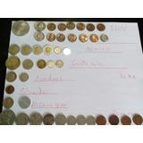 Monedas Antiguas Norte Y Centro America Rema