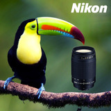 Lente Nikon Af-p Zoom 70-300mm F/4-5.6g Ed - Inteldeals