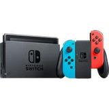 Consola Nintendo Switch Neon Pctechnical - Envio Gratis