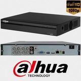 Dvr 8 Canales Con Monitor Dell 14p Y Camara