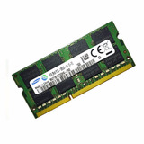 Mamoria Ram 8gb Ddr3 Laptop - Usado