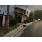 Casa Con Hermosa Vista En Mora Colón C174