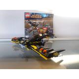 Lego Dc Cómics Super Héroes, Batman, Serie 76013.
