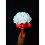Bouquete/ramo Novia