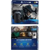 Playstation 4 Ps4 Pro 1tb Con 1 Juego Nuevo Tienda Gamers **