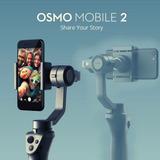 Dji Osmo Mobile 2 Estabilizador Telefono Gopro - Inteldeals