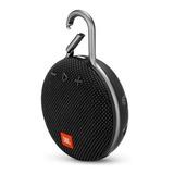 Jbl Clip 3 - Parlante Bluetooth, Intelec