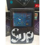 Game Box Sup  Juegos Retro  Juego Electronico
