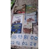 Libros De Texto Cuentos Y Diccionarios