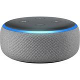 Amazon Echo Dot 3 Gen Nuevos. Grupo Villa