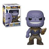 Funko Pop Thanos, Avengers