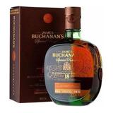 Buchanans 18 Años, 750ml Whisky 100%original Special Reserve