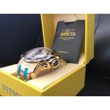 Reloj Para Hombre Invicta Pro Diver (model 0072)