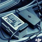 Dji Mavic 2 Pro Zoom Cargador Carro Genuino - Inteldeals