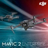 Dji Mavic 2 Enterprise - Inteldeals