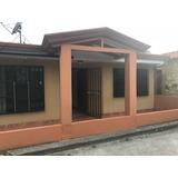 Alquiler Casa Cartago