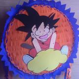 Piñatas De Goku