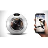 Samsung Camara Gear 360 Nuevas!
