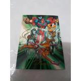 Pepsi Card Fuerza X 54