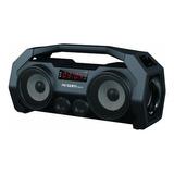 Argom Slambox Beats Sp-3304bk Radio Micro Sd Bluetooth