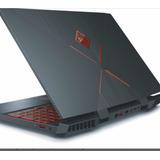 Omen Hp Gaming Laptop Core I7 1tb / Negociab