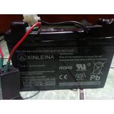 Batería 6v