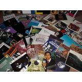 Acetatos Rock / Blues Y Cassettes Vhs