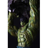 The Incredible Hulk Movie Fine Art Statue Kotobukiya