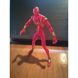 Figura Iron Spider / Marvel Toy Biz