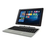 Tablet Rca Cambio 10.1  2/1 32gb Win10 Intel Z8350 2gb Plata