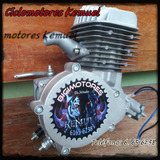 Oferta!!!motores 90cc Para Bicicleta De Tercera Generación!!