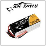 Bateria Lipo 16000mah 15c 6s1p Tattu - Inteldeals